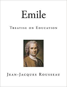 Emile de jean jacques rousseau
