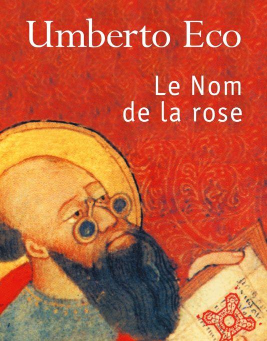 Le nom de la Rose par Umberto Eco
