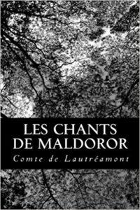 Les chants de Maldoror Lautréamont