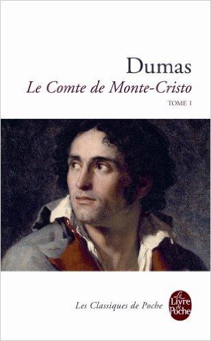 Le comte de Monte Christo
