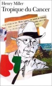 Tropique du Cancer Henry Miller