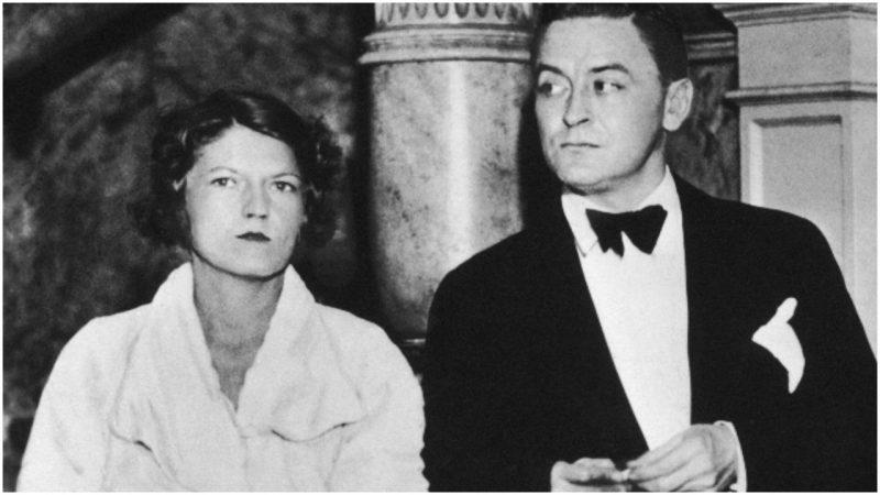 Francis Scott Fitzgerald : sa bio, son œuvre